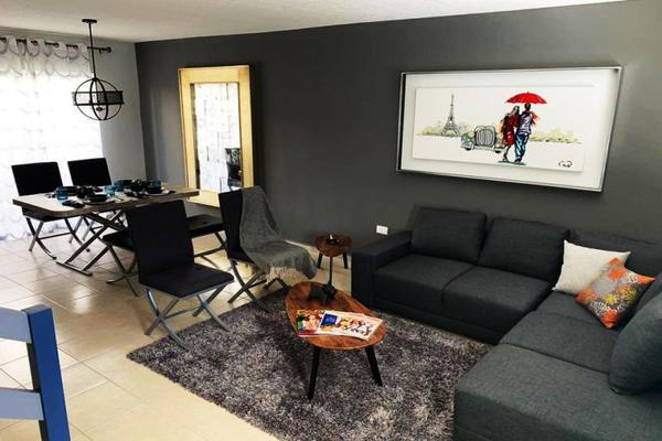 Foto de casa en venta en tulipan 256, ampliación residencial san ángel, tizayuca, hidalgo, 0 No. 07