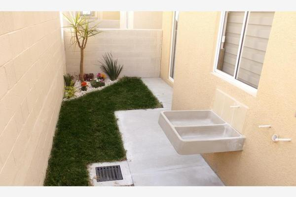 Foto de casa en venta en tulipan 256, ampliación residencial san ángel, tizayuca, hidalgo, 0 No. 19
