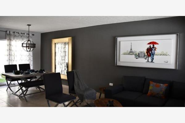 Foto de casa en venta en tulipan 256, ampliación residencial san ángel, tizayuca, hidalgo, 0 No. 04