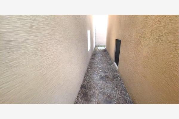 Foto de casa en venta en tulipan 256, ampliación residencial san ángel, tizayuca, hidalgo, 0 No. 34
