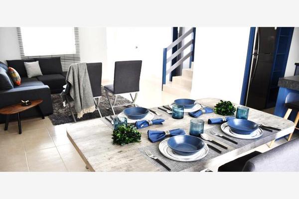 Foto de casa en venta en tulipan 256, parque residencial coacalco, ecatepec de morelos, méxico, 20426984 No. 01