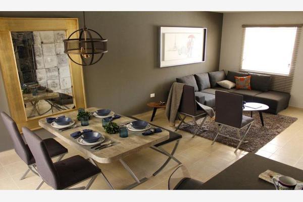 Foto de casa en venta en tulipan 256, parque residencial coacalco, ecatepec de morelos, méxico, 20426984 No. 08