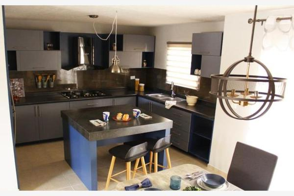 Foto de casa en venta en tulipan 256, parque residencial coacalco, ecatepec de morelos, méxico, 20426984 No. 09