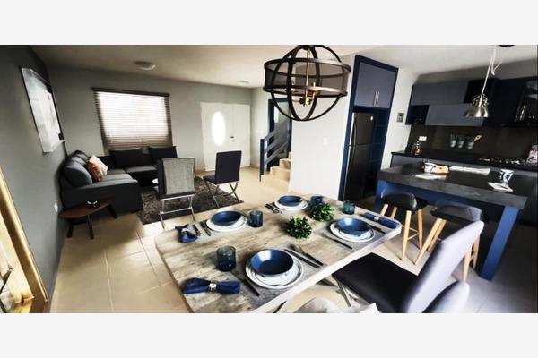 Foto de casa en venta en tulipan 256, parque residencial coacalco, ecatepec de morelos, méxico, 20426984 No. 18