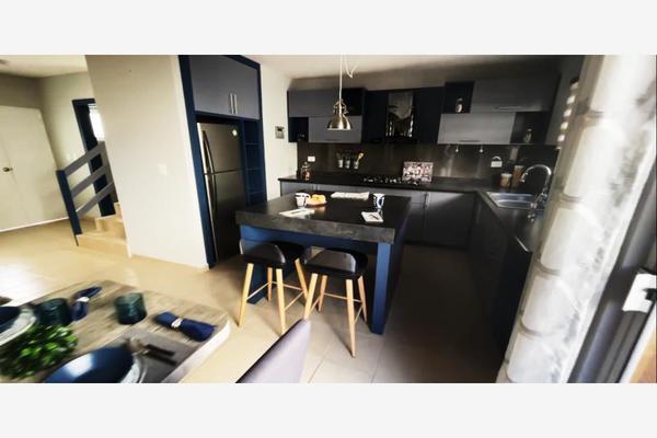 Foto de casa en venta en tulipan 256, parque residencial coacalco, ecatepec de morelos, méxico, 20426984 No. 19