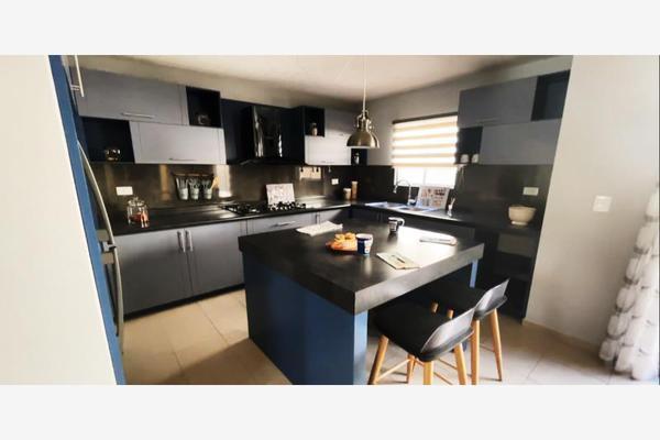 Foto de casa en venta en tulipan 256, parque residencial coacalco, ecatepec de morelos, méxico, 20426984 No. 21