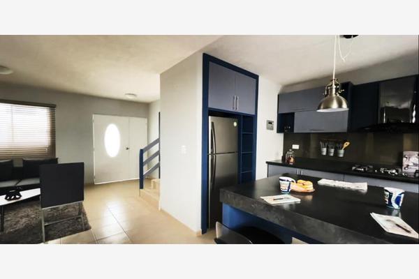 Foto de casa en venta en tulipan 256, parque residencial coacalco, ecatepec de morelos, méxico, 20426984 No. 24