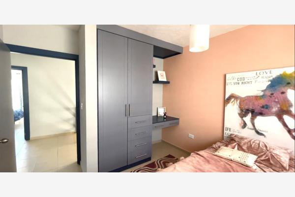 Foto de casa en venta en tulipan 256, parque residencial coacalco, ecatepec de morelos, méxico, 20426984 No. 28