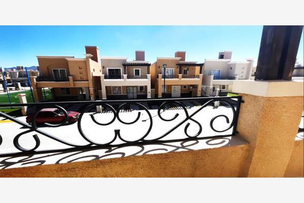 Foto de casa en venta en tulipan 256, parque residencial coacalco, ecatepec de morelos, méxico, 20426984 No. 40
