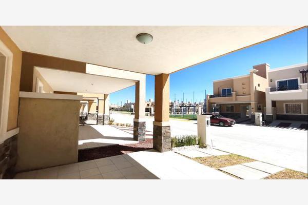 Foto de casa en venta en tulipan 256, parque residencial coacalco, ecatepec de morelos, méxico, 20426984 No. 46