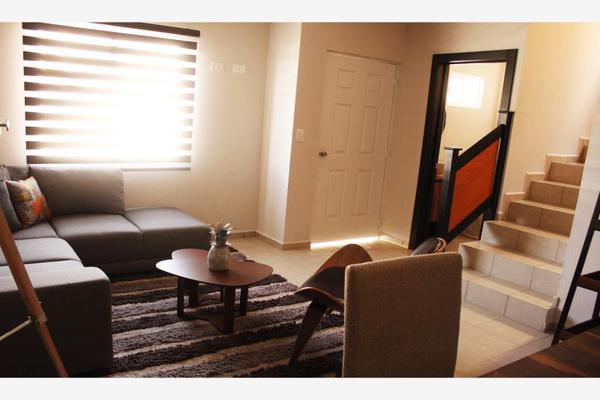 Foto de casa en venta en tulipan 325, parque residencial coacalco, ecatepec de morelos, méxico, 20137390 No. 02