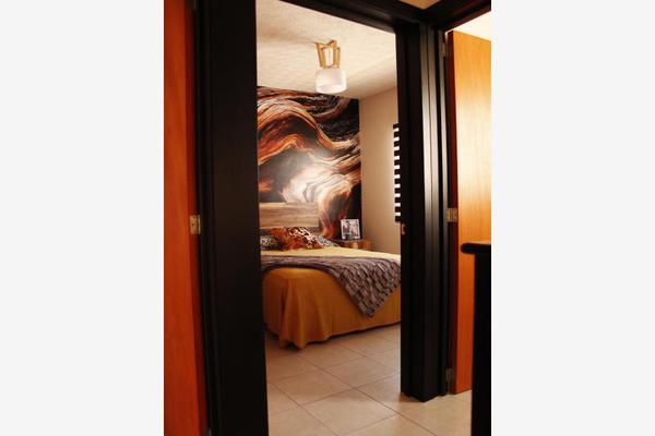 Foto de casa en venta en tulipan 325, parque residencial coacalco, ecatepec de morelos, méxico, 20137390 No. 05
