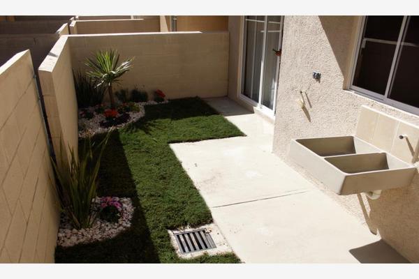 Foto de casa en venta en tulipan 325, parque residencial coacalco, ecatepec de morelos, méxico, 20137390 No. 09