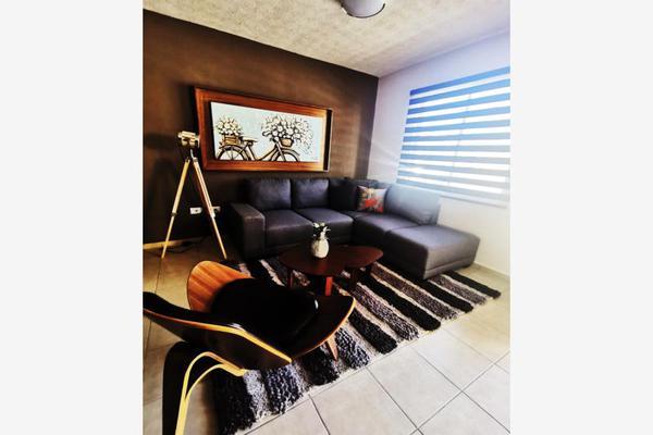 Foto de casa en venta en tulipan 325, parque residencial coacalco, ecatepec de morelos, méxico, 20137390 No. 11