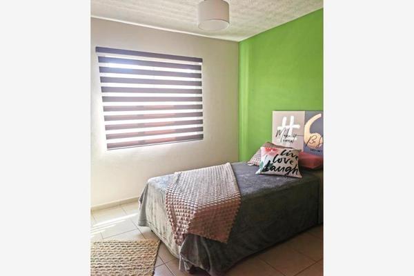 Foto de casa en venta en tulipan 325, parque residencial coacalco, ecatepec de morelos, méxico, 20137390 No. 14