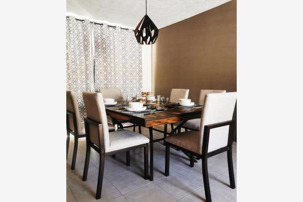 Foto de casa en venta en tulipan 325, parque residencial coacalco, ecatepec de morelos, méxico, 20137390 No. 16