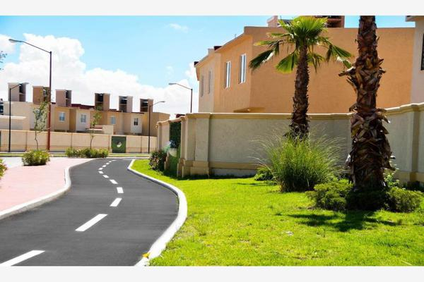 Foto de casa en venta en tulipan 325, parque residencial coacalco, ecatepec de morelos, méxico, 20137390 No. 22