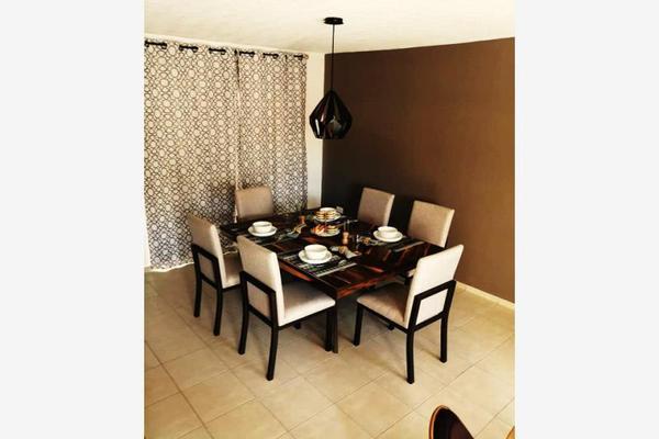 Foto de casa en venta en tulipan 325, parque residencial coacalco, ecatepec de morelos, méxico, 20137390 No. 29