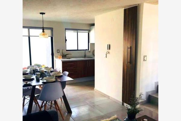 Foto de casa en venta en tulipan 456, parque residencial coacalco, ecatepec de morelos, méxico, 20426980 No. 02