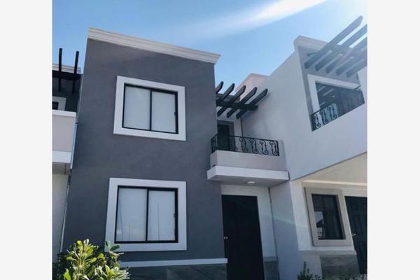 Foto de casa en venta en tulipan 456, parque residencial coacalco, ecatepec de morelos, méxico, 20426980 No. 04
