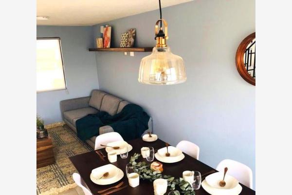 Foto de casa en venta en tulipan 456, parque residencial coacalco, ecatepec de morelos, méxico, 20426980 No. 08