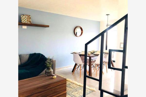 Foto de casa en venta en tulipan 456, parque residencial coacalco, ecatepec de morelos, méxico, 20426980 No. 11