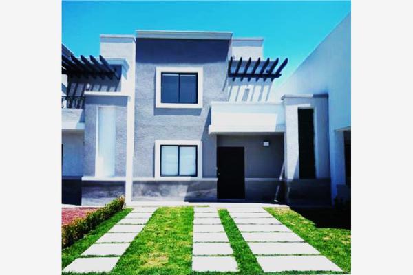 Foto de casa en venta en tulipan 456, parque residencial coacalco, ecatepec de morelos, méxico, 20426980 No. 16