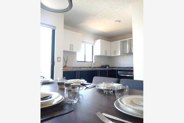 Foto de casa en venta en tulipan 456, parque residencial coacalco, ecatepec de morelos, méxico, 20426980 No. 17