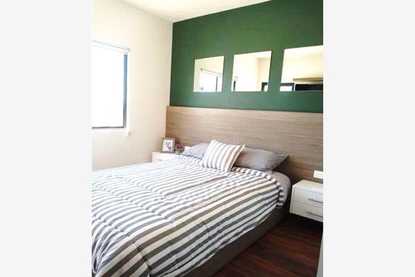 Foto de casa en venta en tulipan 456, parque residencial coacalco, ecatepec de morelos, méxico, 20426980 No. 18