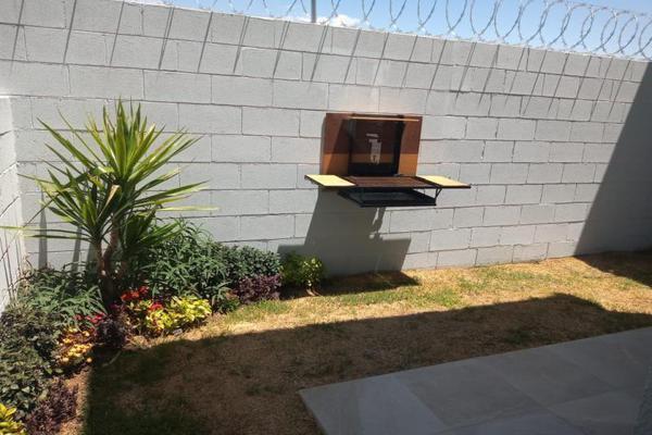 Foto de casa en venta en tulipan 456, parque residencial coacalco, ecatepec de morelos, méxico, 20426980 No. 19