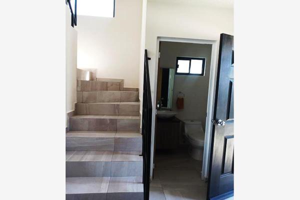 Foto de casa en venta en tulipan 456, parque residencial coacalco, ecatepec de morelos, méxico, 20426980 No. 23