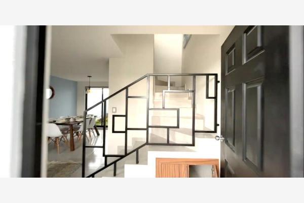 Foto de casa en venta en tulipan 456, parque residencial coacalco, ecatepec de morelos, méxico, 20426980 No. 30