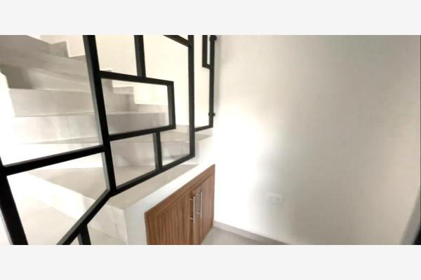 Foto de casa en venta en tulipan 456, parque residencial coacalco, ecatepec de morelos, méxico, 20426980 No. 31