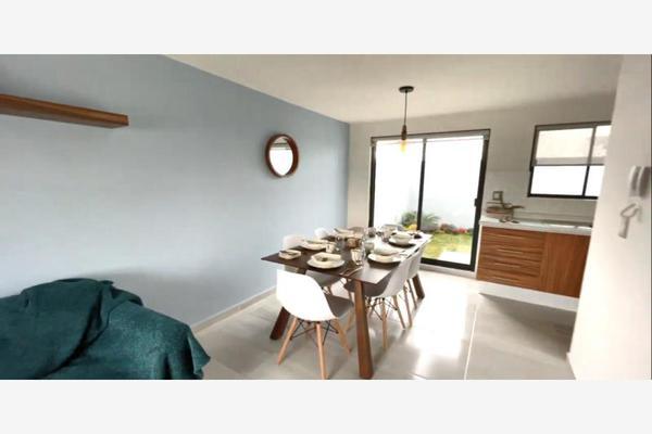 Foto de casa en venta en tulipan 456, parque residencial coacalco, ecatepec de morelos, méxico, 20426980 No. 33