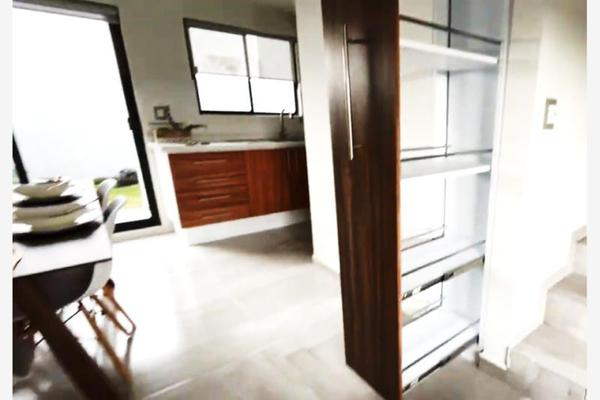 Foto de casa en venta en tulipan 456, parque residencial coacalco, ecatepec de morelos, méxico, 20426980 No. 35