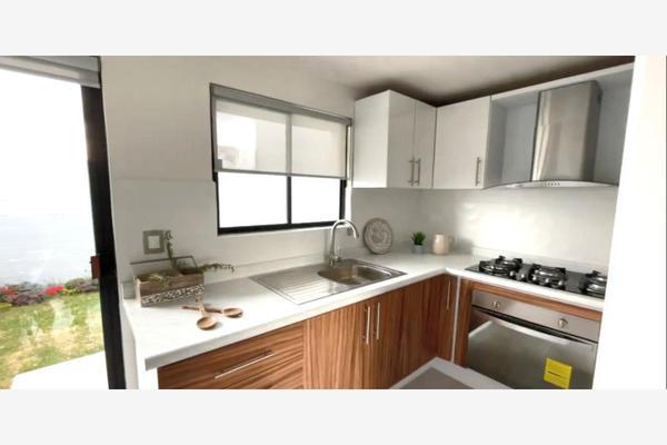 Foto de casa en venta en tulipan 456, parque residencial coacalco, ecatepec de morelos, méxico, 20426980 No. 36
