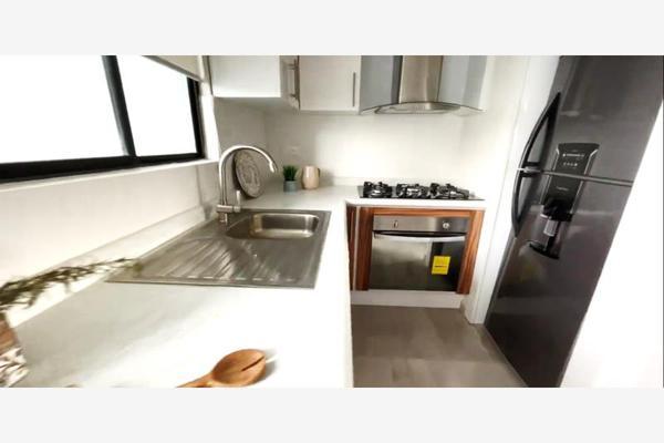 Foto de casa en venta en tulipan 456, parque residencial coacalco, ecatepec de morelos, méxico, 20426980 No. 38