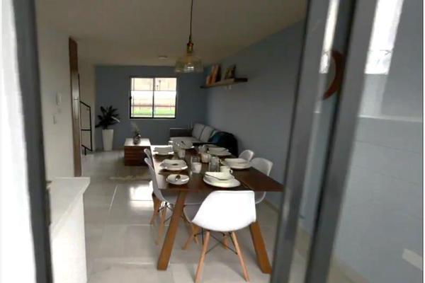Foto de casa en venta en tulipan 456, parque residencial coacalco, ecatepec de morelos, méxico, 20426980 No. 39