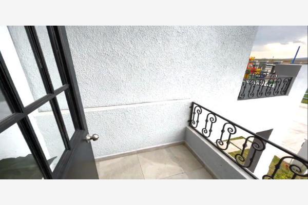 Foto de casa en venta en tulipan 456, parque residencial coacalco, ecatepec de morelos, méxico, 20426980 No. 43