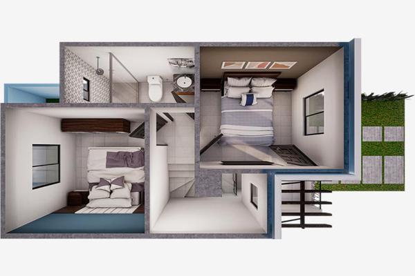 Foto de casa en venta en tulipan 456, parque residencial coacalco, ecatepec de morelos, méxico, 20426980 No. 47