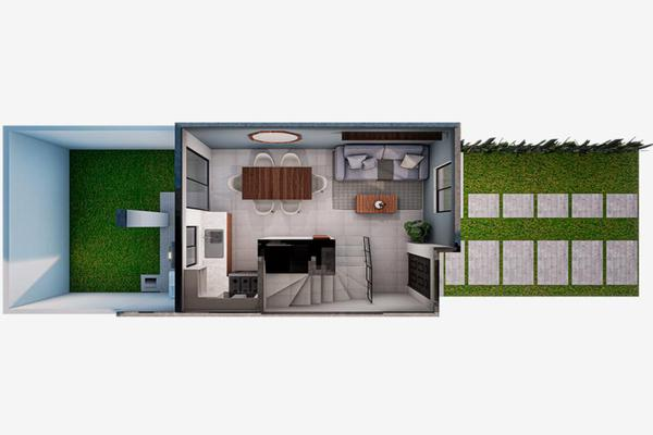 Foto de casa en venta en tulipan 456, parque residencial coacalco, ecatepec de morelos, méxico, 20426980 No. 48