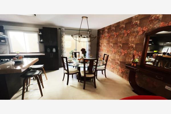 Foto de casa en venta en tulipan 56, ampliación residencial san ángel, tizayuca, hidalgo, 0 No. 01