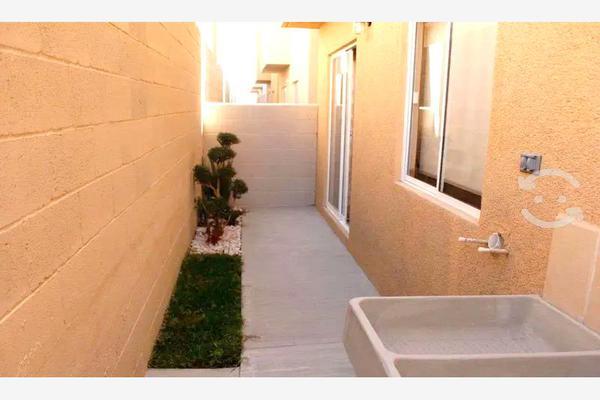 Foto de casa en venta en tulipan 56, ampliación residencial san ángel, tizayuca, hidalgo, 0 No. 27