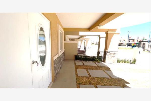 Foto de casa en venta en tulipan 56, ampliación residencial san ángel, tizayuca, hidalgo, 0 No. 33