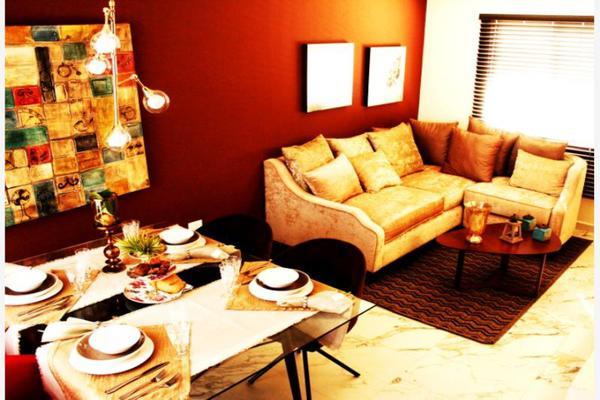 Foto de casa en venta en tulipan 560, parque residencial coacalco, ecatepec de morelos, méxico, 20427008 No. 01