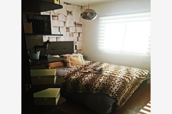 Foto de casa en venta en tulipan 560, parque residencial coacalco, ecatepec de morelos, méxico, 20427008 No. 06