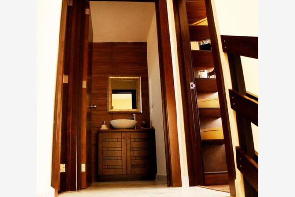Foto de casa en venta en tulipan 560, parque residencial coacalco, ecatepec de morelos, méxico, 20427008 No. 07