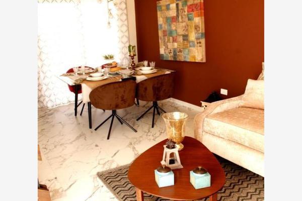 Foto de casa en venta en tulipan 560, parque residencial coacalco, ecatepec de morelos, méxico, 20427008 No. 13