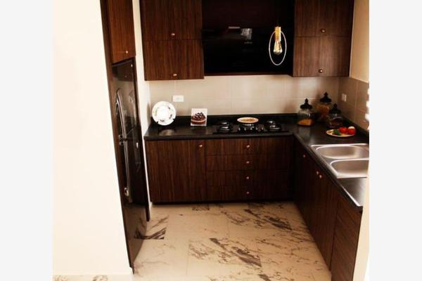 Foto de casa en venta en tulipan 560, parque residencial coacalco, ecatepec de morelos, méxico, 20427008 No. 14