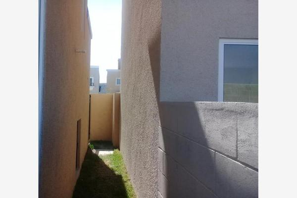Foto de casa en venta en tulipan 560, parque residencial coacalco, ecatepec de morelos, méxico, 20427008 No. 17